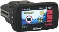 Видеорегистратор RECXON Ultra GPS/GLONASS