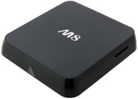Медиаплеер Android TV Box M8