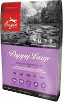 Корм для собак Orijen Puppy Large 11.4кг