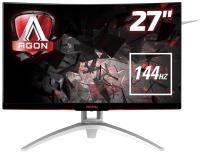 Монитор AOC AGON AG272FCX