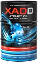 Моторное масло XADO Atomic Pro-Industry 10W-40 SL/CI-4 200л