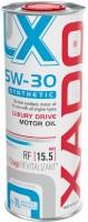 Моторное масло XADO Luxury Drive 5W-30 Synthetic 1л