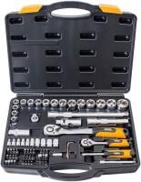 Фото - Набор инструментов Master Tool 78-5072