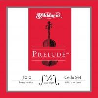 Струны DAddario Prelude Cello 4/4 High
