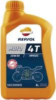 Моторное масло Repsol Racing Hmeoc 4T 10W-30 1L 1л