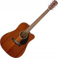 Гитара Fender CD-60SCE All Mahogany