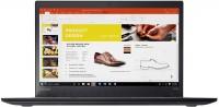 Фото - Ноутбук Lenovo ThinkPad T470s (T470s 20HFS0C100)