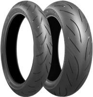 Мотошина Bridgestone Battlax HyperSport S21 110/70 ZR17 54W