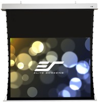 Проекционный экран Elite Screens Evanesce Tab Tension 221x125