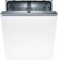 Фото - Встраиваемая посудомоечная машина Bosch SMV 46AX01