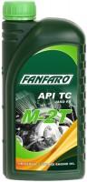Моторное масло Fanfaro M-2T 1л