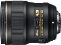 Фото - Объектив Nikon 28mm f/1.4E ED AF-S Nikkor