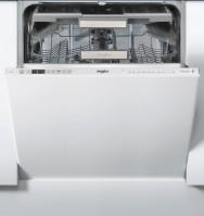 Встраиваемая посудомоечная машина Whirlpool WIC 3T123