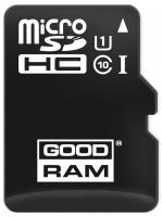 Карта памяти GOODRAM microSDHC 60 Mb/s Class 10  32ГБ