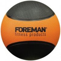 Мяч для фитнеса / фитбол FOREMAN Medicine Ball 1 kg
