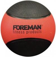 Мяч для фитнеса / фитбол FOREMAN Medicine Ball 2 kg