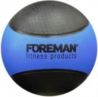 Фото - Мяч для фитнеса / фитбол FOREMAN Medicine Ball 4 kg