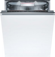 Фото - Встраиваемая посудомоечная машина Bosch SMV 88TX36E