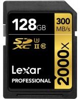 Фото - Карта памяти Lexar Professional 2000x SDXC UHS-II  128ГБ
