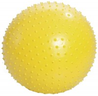 Гимнастический мяч Trives M-155