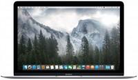 "Ноутбук Apple MacBook 12"" (2017)"