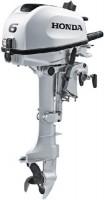 Лодочный мотор Honda BF6AHSHU