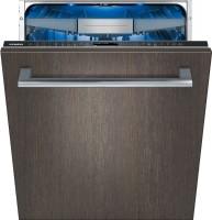 Фото - Встраиваемая посудомоечная машина Siemens SN 678X36