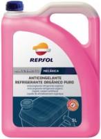 Охлаждающая жидкость Repsol Anticongelante Refrigerante Organic Puro 5L