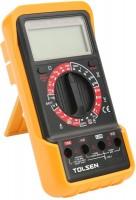Мультиметр / вольтметр Tolsen 38031