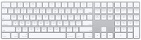 Клавиатура Apple Magic Keyboard with Numeric Keypad