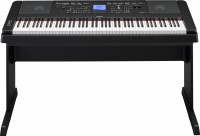 Цифровое пианино Yamaha DGX-660
