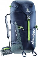 Фото - Рюкзак Deuter Gravity Expedition 45 53 л