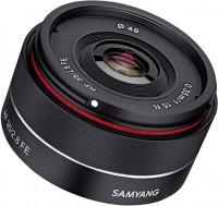Объектив Samyang 35mm f/2.8 AF FE