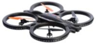 Квадрокоптер (дрон) Bambi BR6809