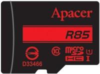 Карта памяти Apacer microSDHC R85 UHS-I U1 Class 10  16ГБ