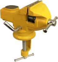 Тиски Master Tool 07-0202 губки 60мм