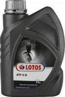 Фото - Трансмиссионное масло Lotos ATF IID 1л