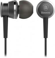 Наушники BASEUS Lark Series Wired Earphones