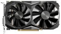 Видеокарта ZOTAC GeForce GTX 1080 Ti ZT-P10810G-10P