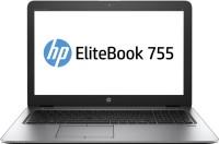 Ноутбук HP EliteBook 755 G4