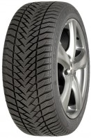 Шины Goodyear Ultra Grip SUV  255/60 R18 112H