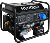 Электрогенератор Hyundai HHY9010FE
