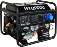Фото - Электрогенератор Hyundai HHY9010FE ATS