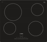 Фото - Варочная поверхность Bosch PKE 611 FP1E черный
