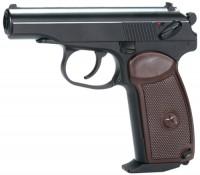 Пневматический пистолет KWC KMB44