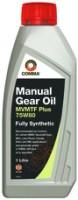 Фото - Трансмиссионное масло Comma MVMTF Plus 75W-80 1л