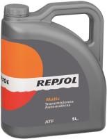 Фото - Трансмиссионное масло Repsol Matic ATF 5л