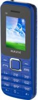 Мобильный телефон Maxvi C8 0.03ГБ