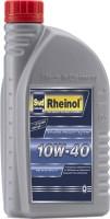 Моторное масло Rheinol Power Synth CS Diesel 10W-40 1л
