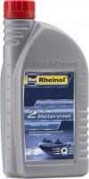 Моторное масло Rheinol Twoke Outboard PM 1L 1л
